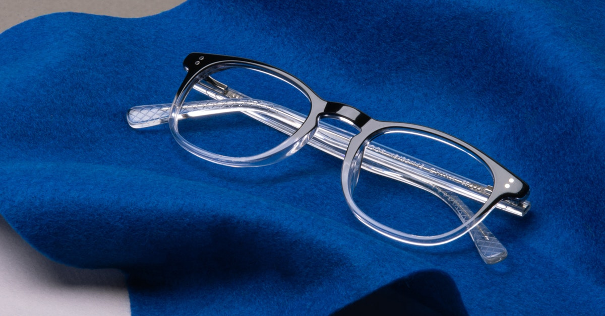 Men's Eyeglasses - Affordable Eyewear For Men | Bonlook